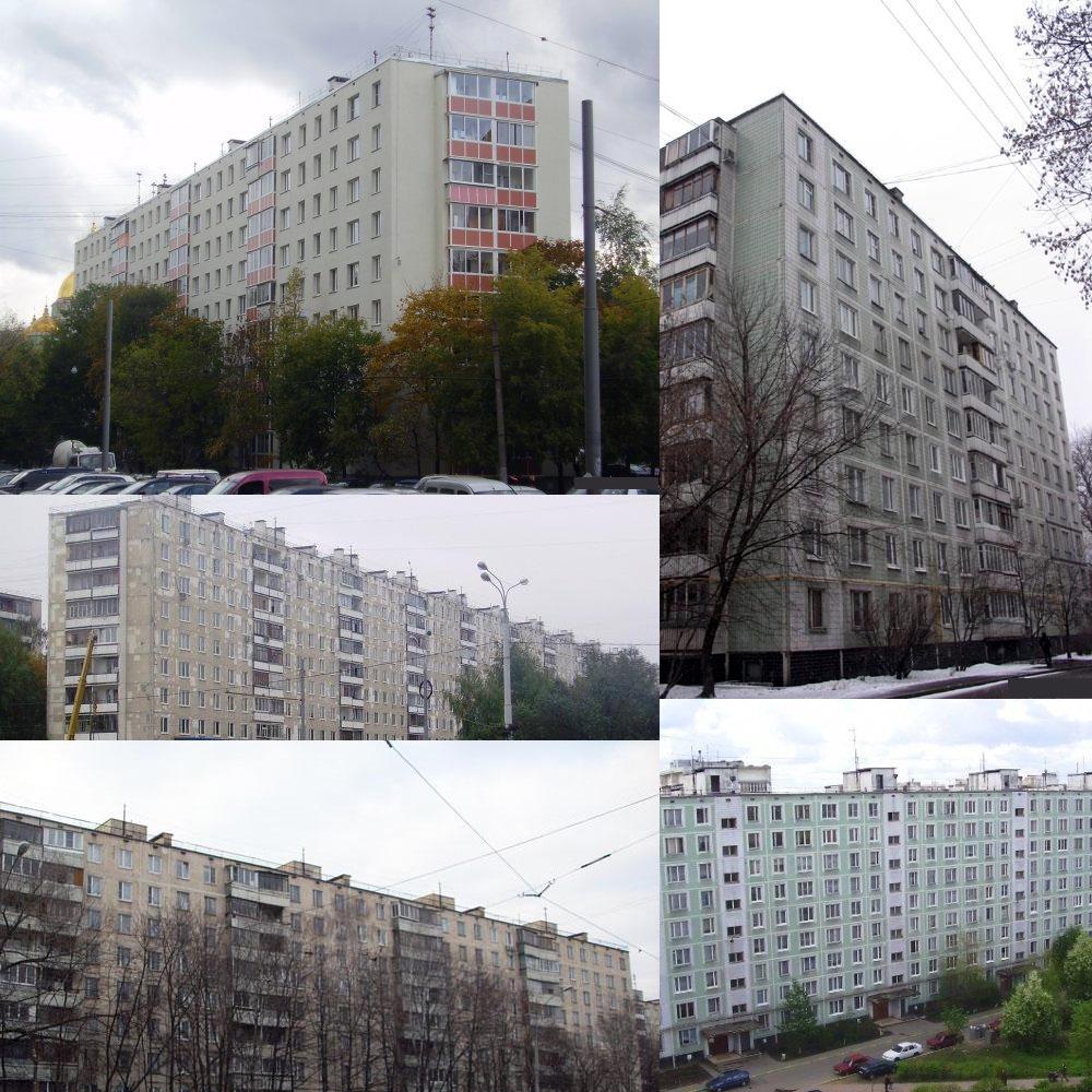Tanura: серия домов ii-49.