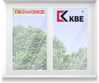 Остекление окнами КБЕ