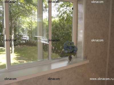 Качественные окна в рассрочку