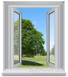 Можно ли монтировать окна ПВХ самому?