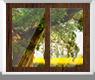 Примеры работ остекления деревянными профилями