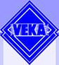 Пластиковые окна Veka(Века), производитель - Евросоюз